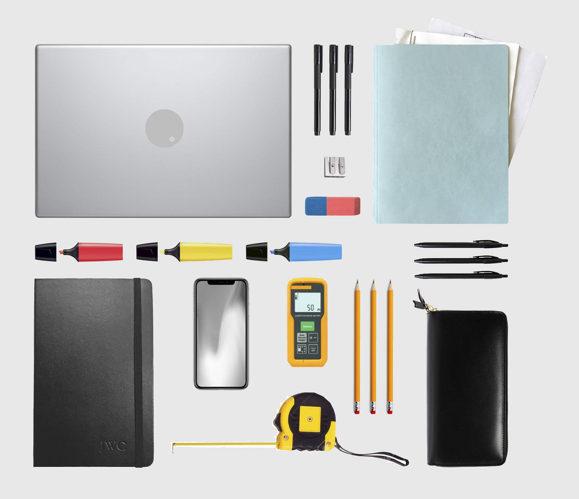 Nomadic Architecture Studio Tools